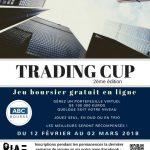 2ème Édition de la Trading Cup 2017-18