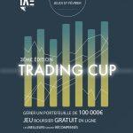 3ème Edition de la Trading Cup 2018-2019