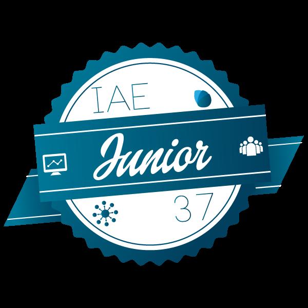 -- IAE Junior 37 --
