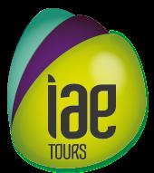 L'IAE de Tours