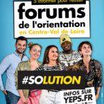 Retour sur le Forum de l'Orientation 2019
