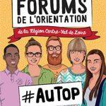 Retour sur le Forum de l'Orientation 2018