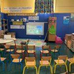 Intervention du 7 novembre 2019 à l'école Grécourt