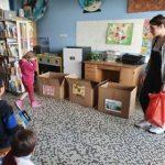 Intervention à l'école Balesmes le 21 et 28 janvier
